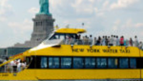 The Statue of Liberty   Discover NY Day Bus Tour