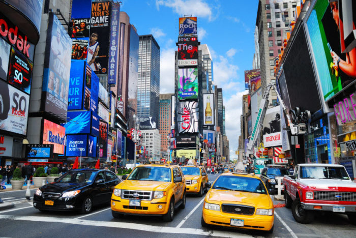 Things to do in times square usa guided tours for Things to do on times square