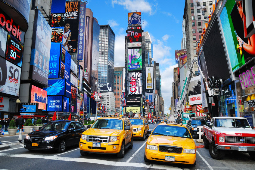 Things To Do In Times Square Usa Guided Tours