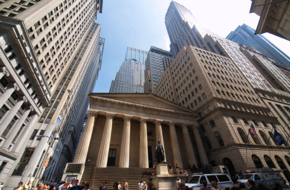 Wall Street NYC | New York Bus Tours