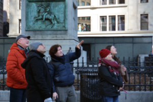 Guided New York City Bus Tours