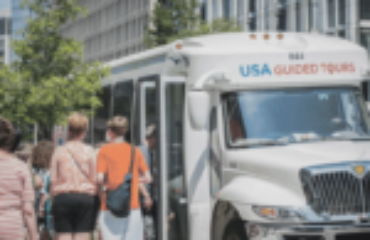 NYC Bus Tours | Discover NY | Best Guided NYC Bus Tours